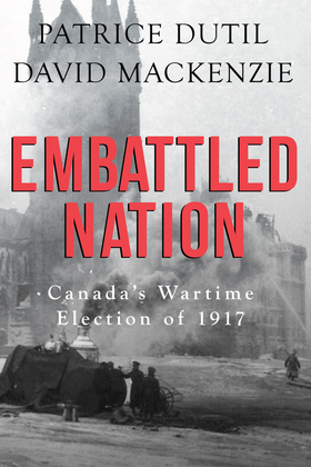 Embattled Nation