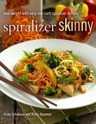 Spiralizer Skinny