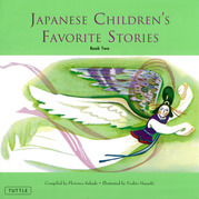 Japanese Children's Favorite Stories Book 2