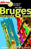 Dominique Auzias - Bruges Ostende Gand City Trip 2012