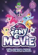 My Little Pony: The Movie: The Junior Novel