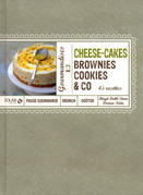 Cheese-Cakes, Brownies, Cookies &amp; Co