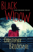 Black Widow: A Jack Parlabane Thriller