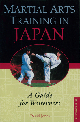 Martial Arts Training in Japan: A Guide for Westerners