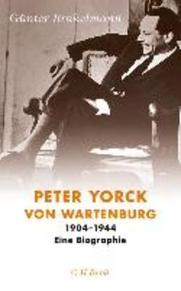 Peter Yorck von Wartenburg