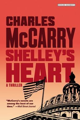 Shelley's Heart: A Thriller