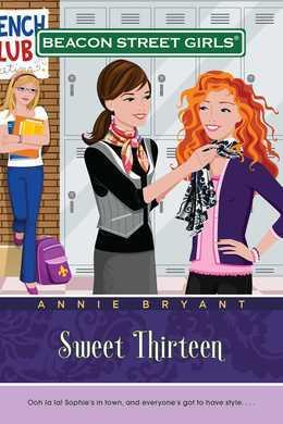 Sweet Thirteen