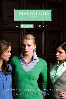 Invitation Only: A Private novel