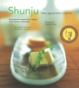 Shunju: New Japanese Cuisine