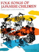 Folk Songs of Japanese Children