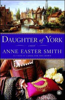 Daughter of York: A Novel