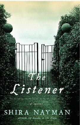 The Listener: A Novel