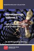 Nanocoatings, Volume II