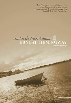 Contos de Nick Adams [Nick Adams Stories]