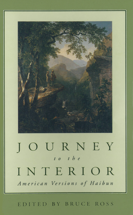 Journey to the Interior: American Versions of Haibun