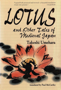 Lotus & Other Tales of Medieval Japan
