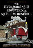 The Extraordinary Education of Nicholas Benedict