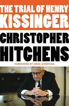 The Trial of Henry Kissinger