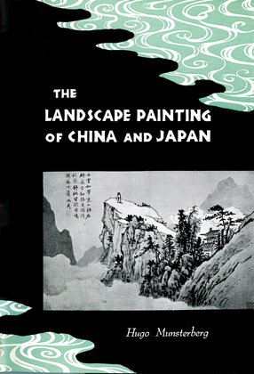 The Landscape Painting of China and Japan