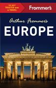 Arthur Frommer's Europe