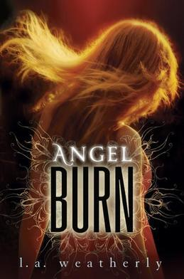 Angel Burn (Free Preview of Chapters 1-3)