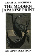 The Modern Japanese Print: An Appreciation