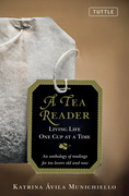 A Tea Reader: Living One cup at a Time