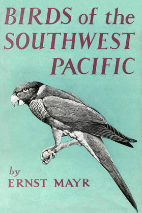 Birds of the Southwest Pacific: A Field Guide to the Birds of the Area between Samoar New Caledonia, and Micronesia