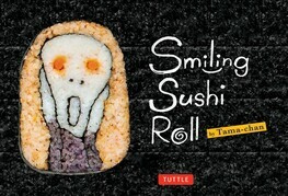 Smiling Sushi Roll