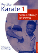 Practical Karate volume 1: Fundamentals of Self-Defense