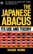 Japanese Abacus Use & Theory