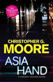 Asia Hand: A Vincent Calvino Novel