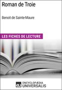 Roman de Troie de Benoit de Sainte-Maure