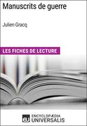 Manuscrits de guerre de Julien Gracq
