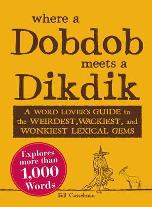 Where a Dobdob Meets a Dikdik