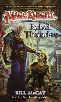 Rebel Thunder