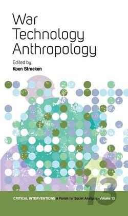 War, Technology, Anthropology