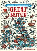 Amazing & Extraordinary Facts - Great Britain