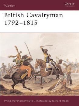 British Cavalryman 1792-1815