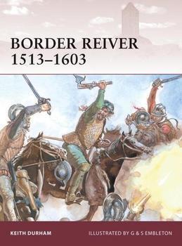 Border Reiver 1513-1603