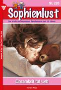 Sophienlust 220 - Familienroman