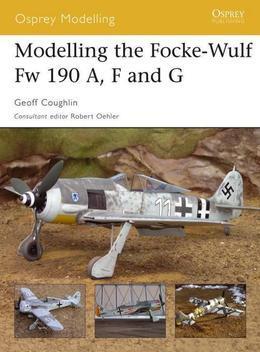 Modelling the Focke-Wulf Fw 190 A, F and G