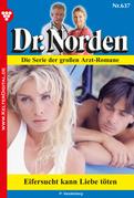 Dr. Norden 637 – Arztroman