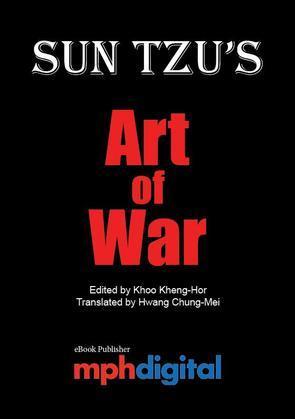 Sun Tzu's: Art of War