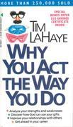 Why You Act the Way You Do