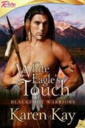Karen Kay - White Eagle's Touch