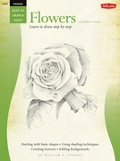 Drawing: Flowers with William F. Powell
