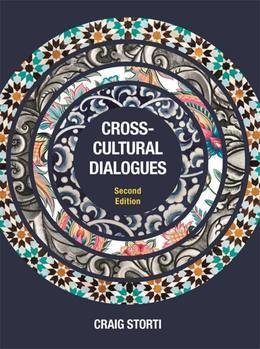 Cross-Cultural Dialogues: 74 Brief Encounters with Cultural Difference