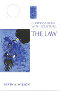 Conversations with Scripture: The Law
