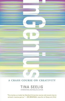inGenius: A Crash Course on Creativity
